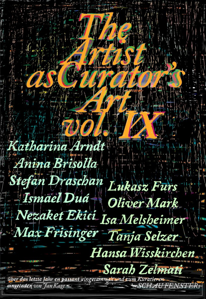 the-artist-as_IX_front_web